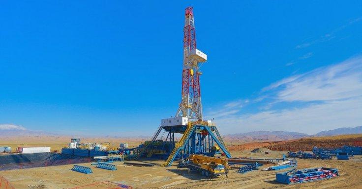 Россия выделит 900 миллионов долларов на разработку газового месторождения в Узбекистане