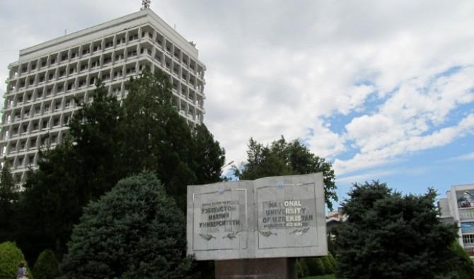 В Национальном университете студентов выселяли из общежития, несмотря на продолжение учебы