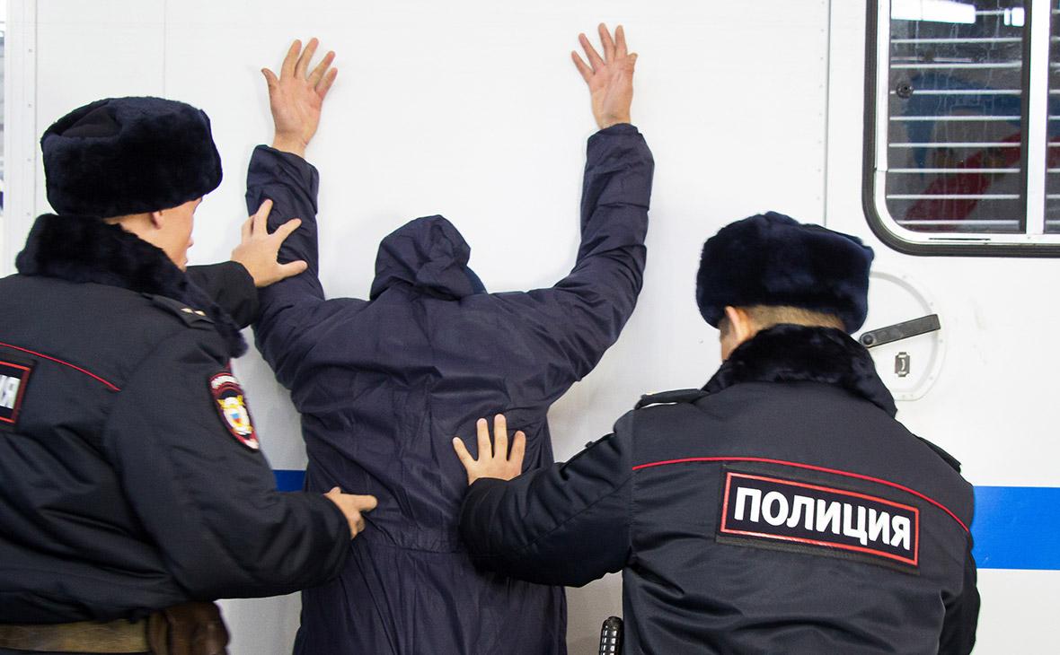 Разыскиваемого в Узбекистане молодого человека задержали в России