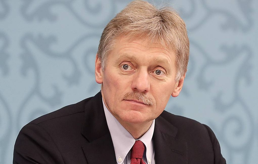Дмитрий Песков назвал угрозой для России возобновление гражданской войны в Украине