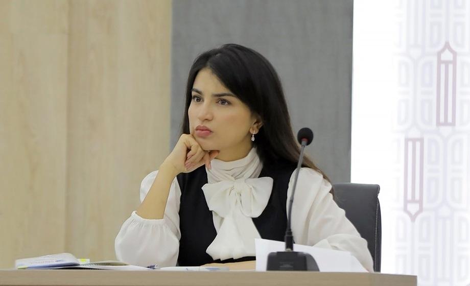 Саида Мирзиёева прокомментировала случай изнасилования школьницы в Сурхандарьинской области