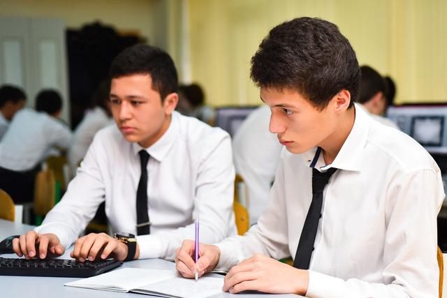 На развитие научных проектов талантливой молодежи в Узбекистане выделят 50 миллиардов сумов