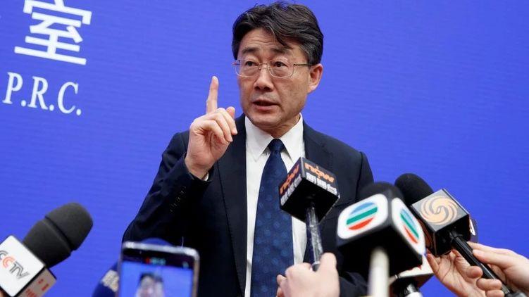 Китайский ученый Гао Фу заявил о невысокой эффективности китайской вакцины
