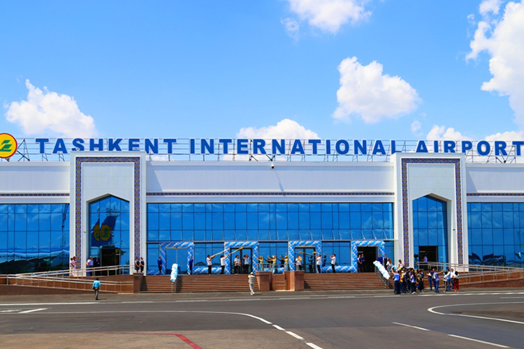 В Узбекистане разрешат свободный вход в аэропорты