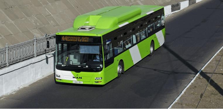 В Министерстве транспорта прокомментировали слухи о закрытии общественного транспорта с 1 мая