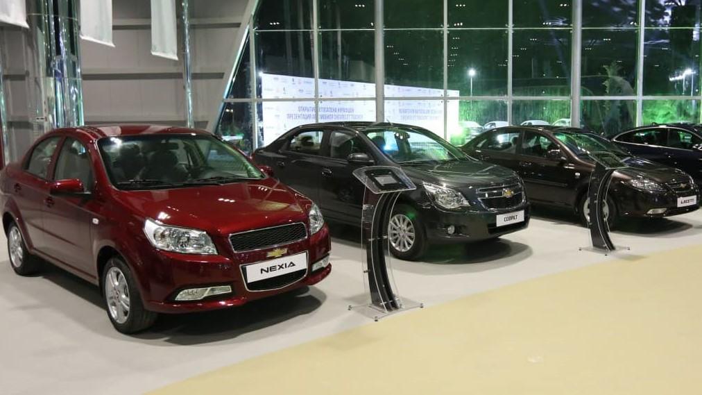 Названа процентная ставка ценных бумаг UzAuto Motors