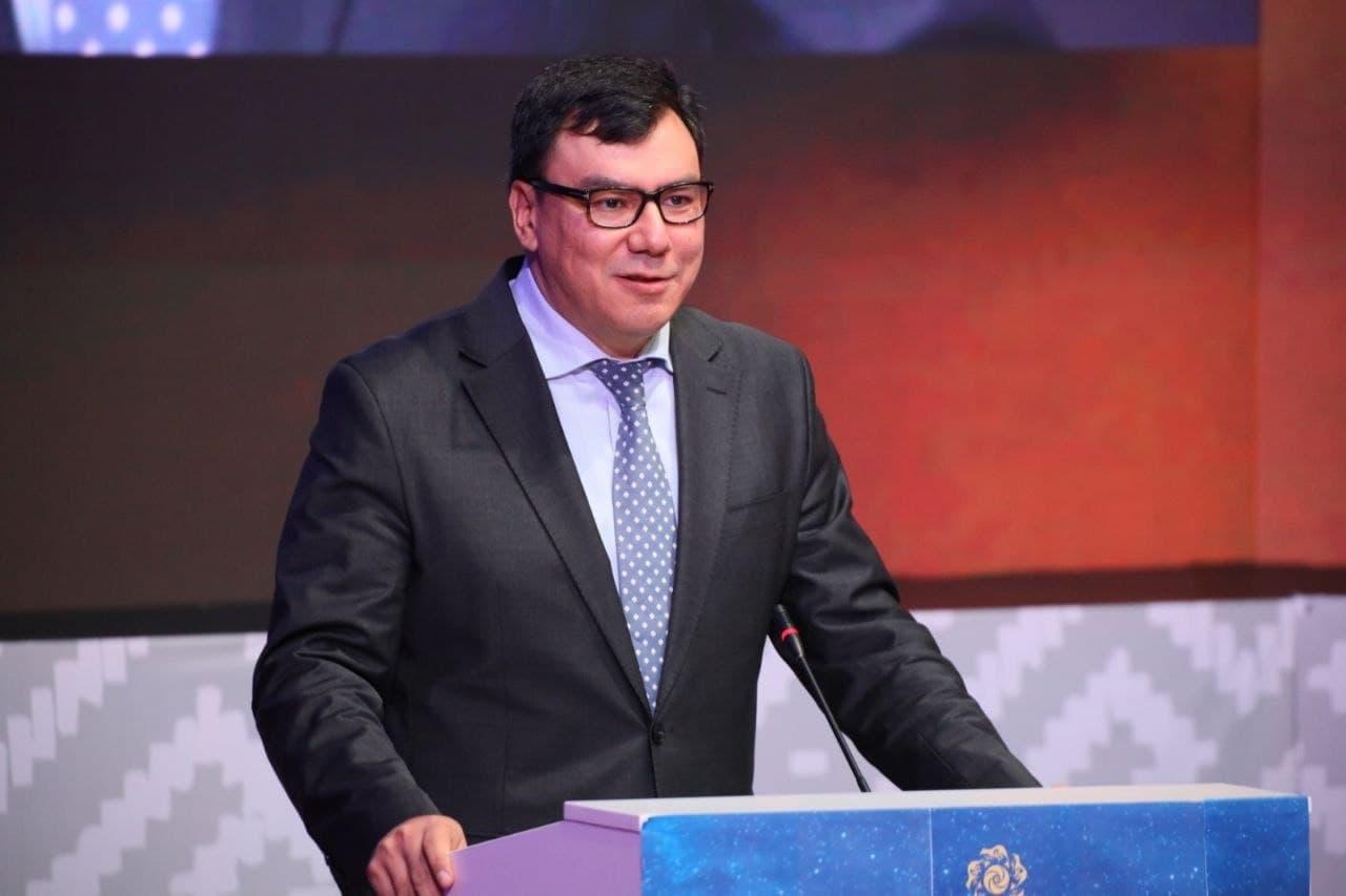 Азиза Абдухакимова назначали министром туризма и спорта Узбекистана