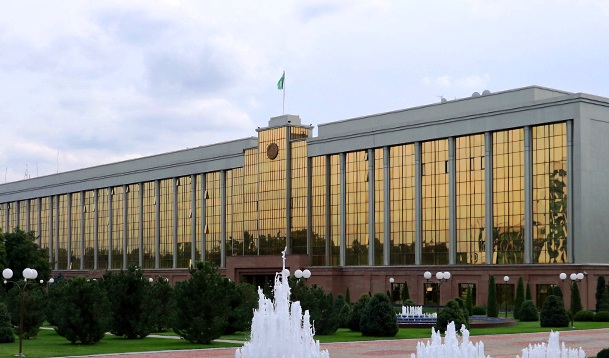 В Кабинете министров Узбекистана ввели новую должность