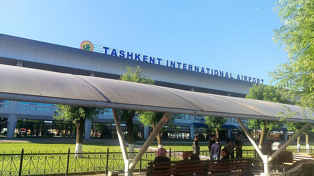 Uzbekistan Airports снизят основные сборы и тарифы для иностранных авиакомпаний