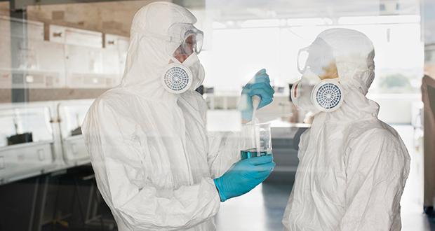 Обнародовано количество заболевших коронавирусом в Узбекистане
