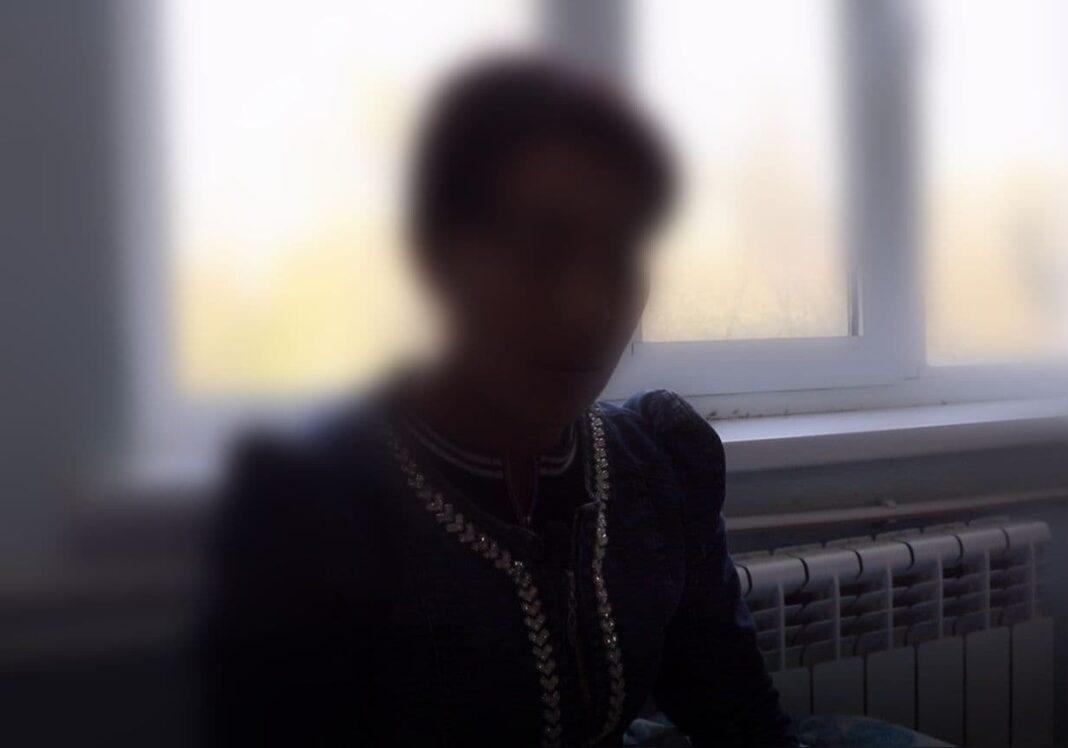 В Кашкадарьинской области парень украл и изнасиловал девушку — видео