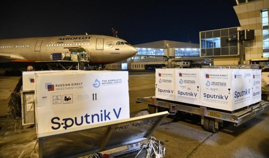 Sputnik V сравнили с другими вакцинами, привезенными в Узбекистан