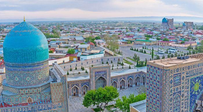 В Самаркандской области реализуют проекты на сумму более 30 триллионов сумов