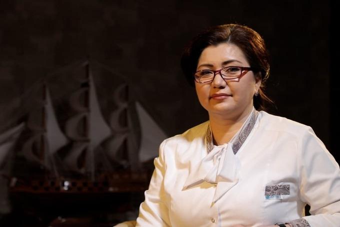 Севара Убайдуллаева рассказала, что делать при побочных эффектах после прививки от COVID-19