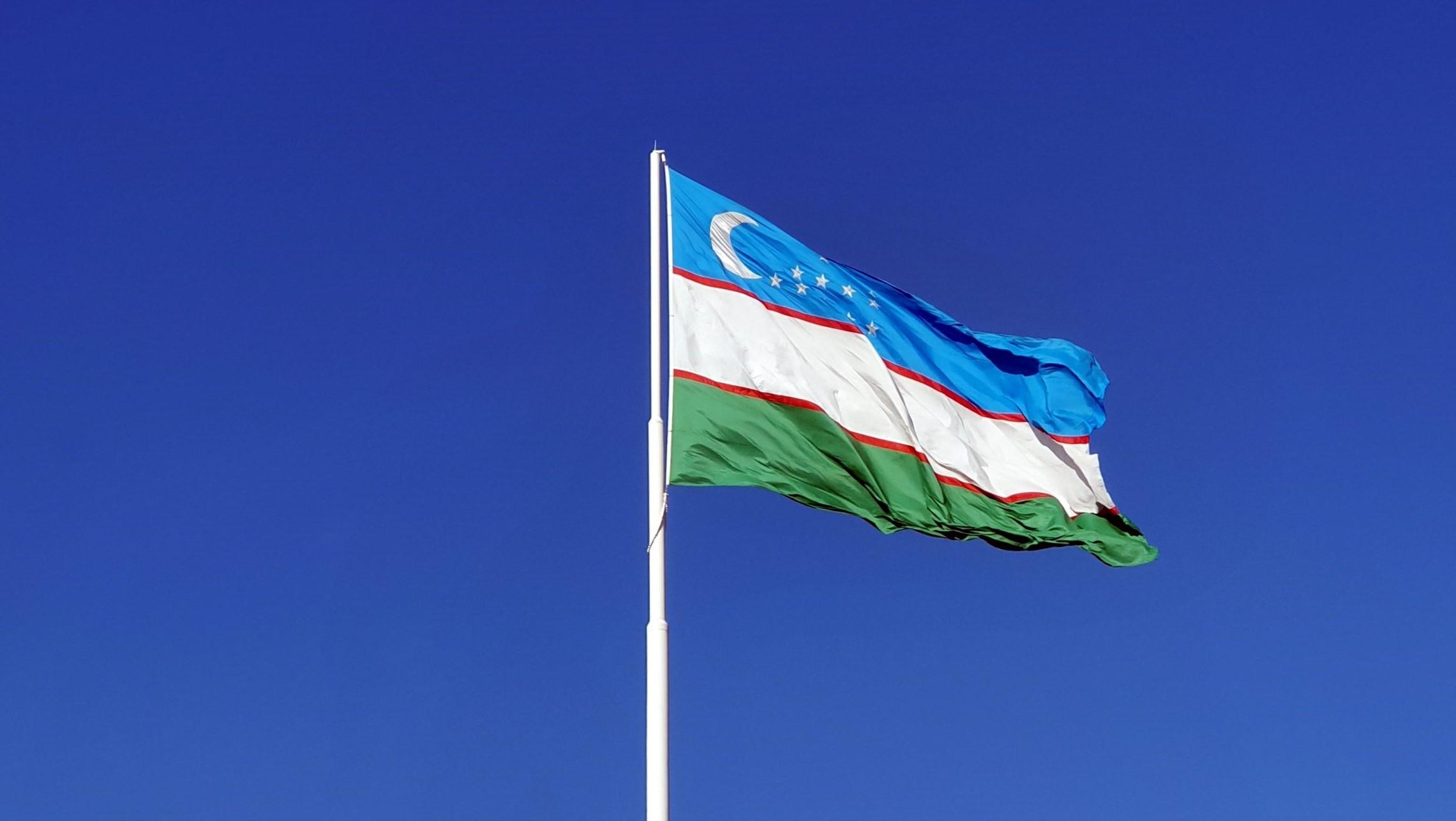 Впервые Узбекистан попал в список лучших стран мира