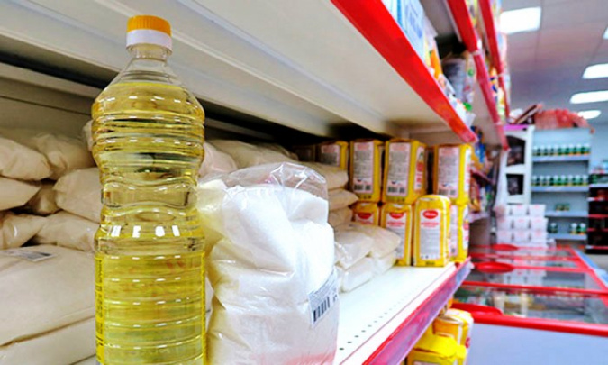 Обнародованы причины роста цен на сахар и масло