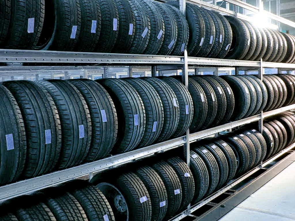 Начато расследование по делу шинного завода, построенного в Ангрене почти за 160 миллионов долларов.