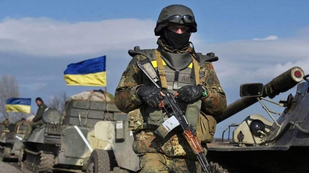 Великобритания и Украина договорились об усилении военного сотрудничества