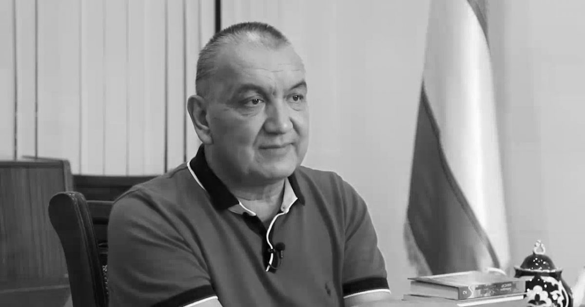 Стала известна причина смерти народного артиста Узбекистана Мирзы Азизова