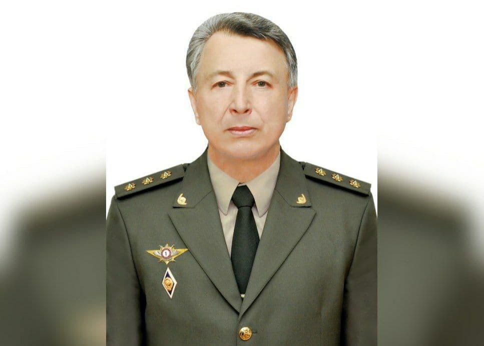 Мирзаюсуп Рустамбаев назначен руководителем Университета общественной безопасности Узбекистана