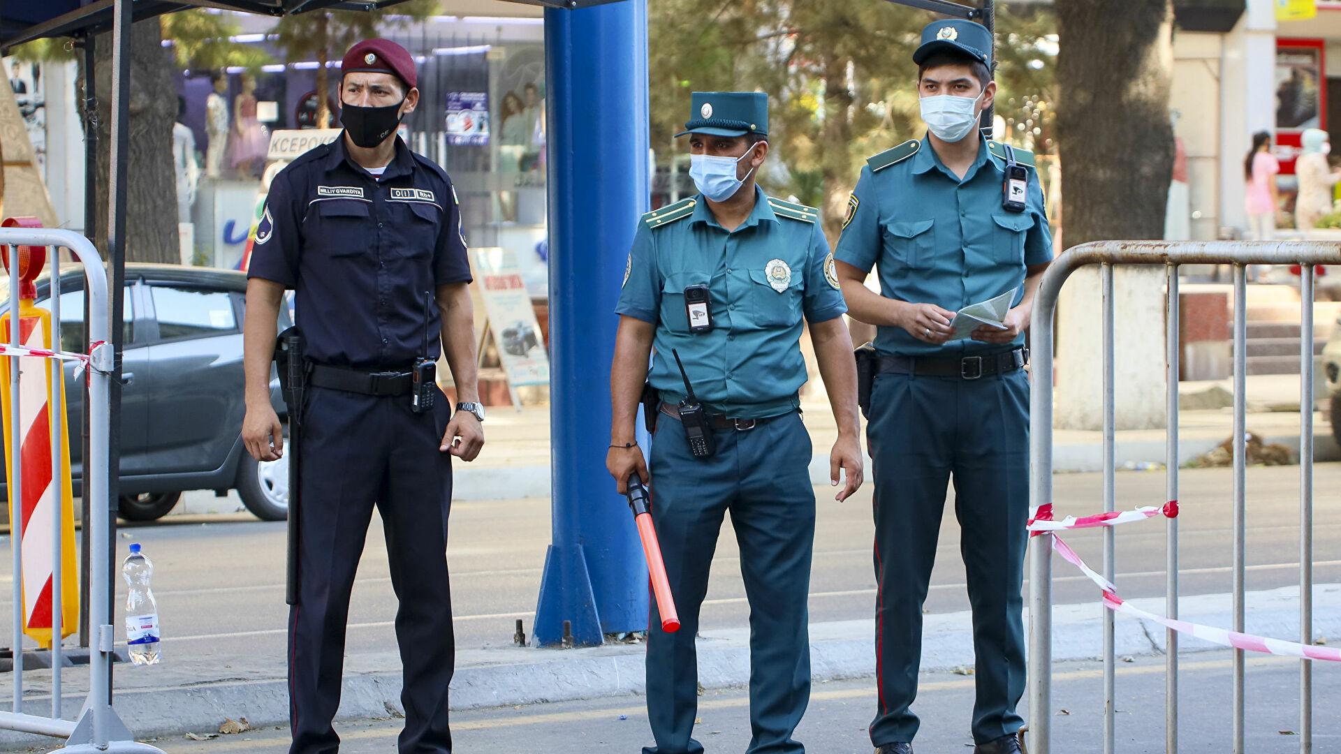 В Минздраве рассказали, будет ли строгий карантин с 1 мая в Узбекистане