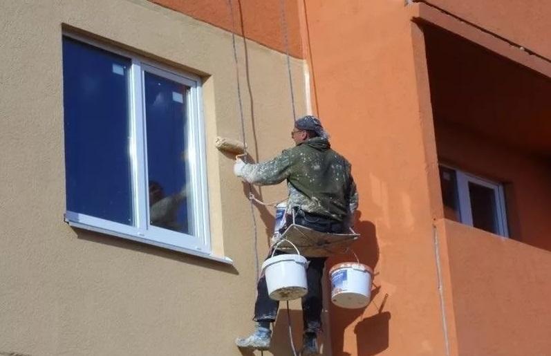В Узбекистане создадут фонды по ремонту многоквартирных домов