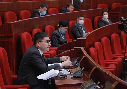 В закон о государственном языке Узбекистана внесут дополнения