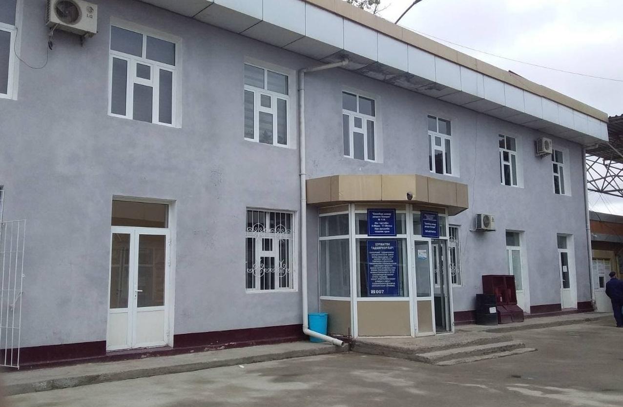 В Ташкентской области бывший надзиратель рынка похитил более 307 миллионов сумов