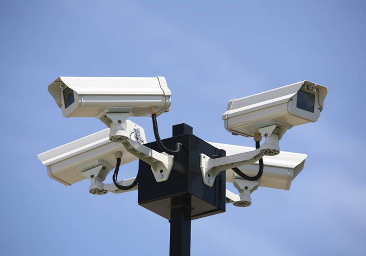 Стало известно, сколько будут стоить места установки видеокамер для частников