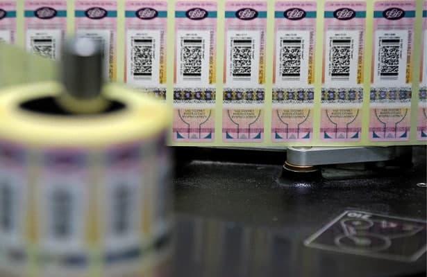 В Узбекистане запущена цифровая маркировка пивной продукции