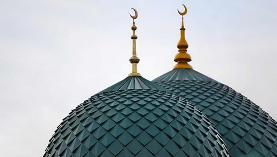 Увеличилось количество мечетей в Узбекистане