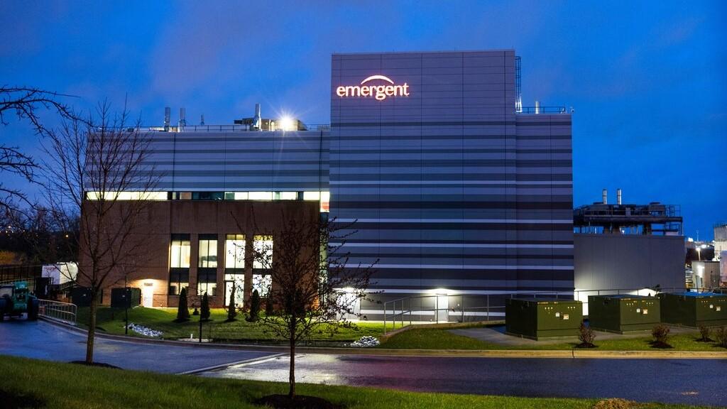 В США завод в Балтиморе остановит производство вакцины AstraZeneca
