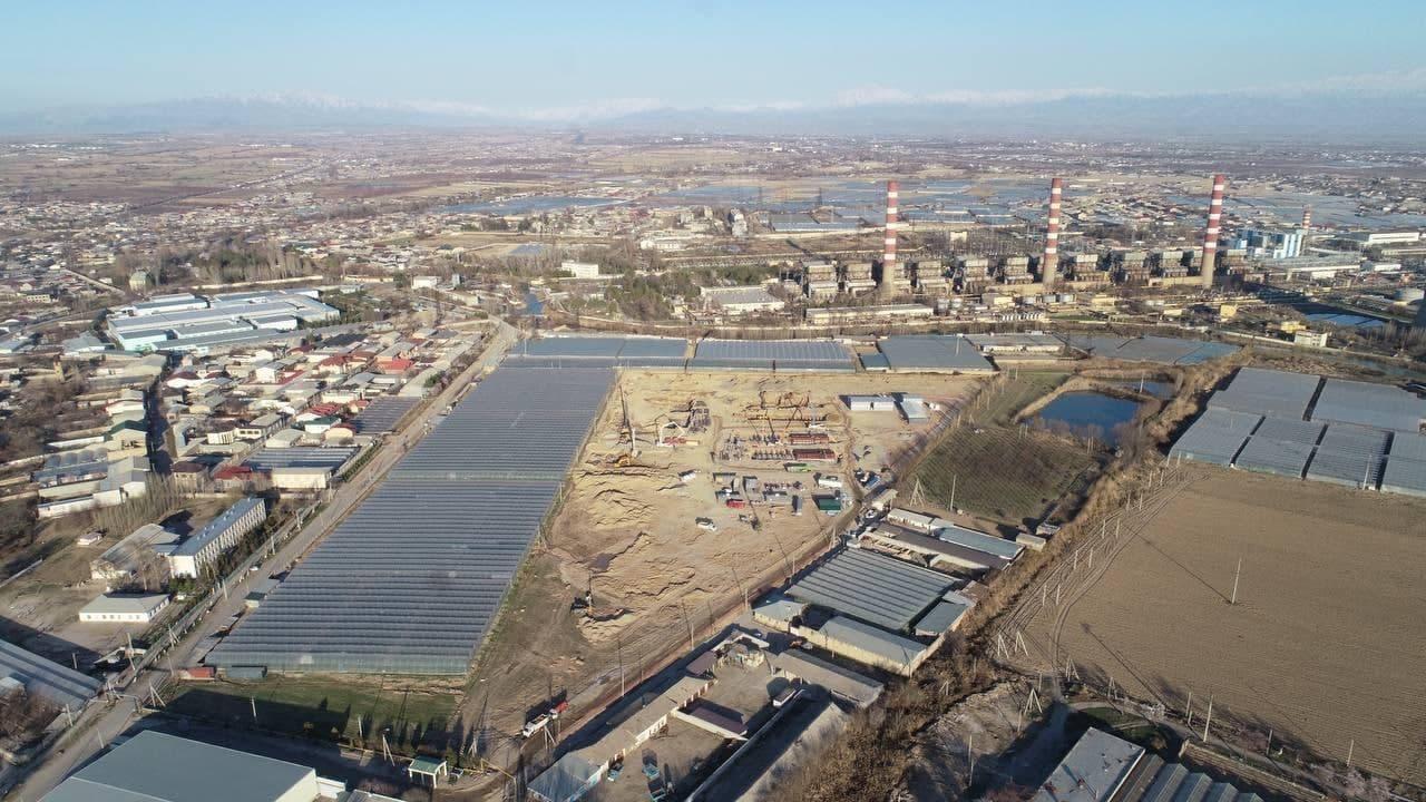 Турция выделит 300 миллионов долларов на строительство двух электростанции в Ташобласти