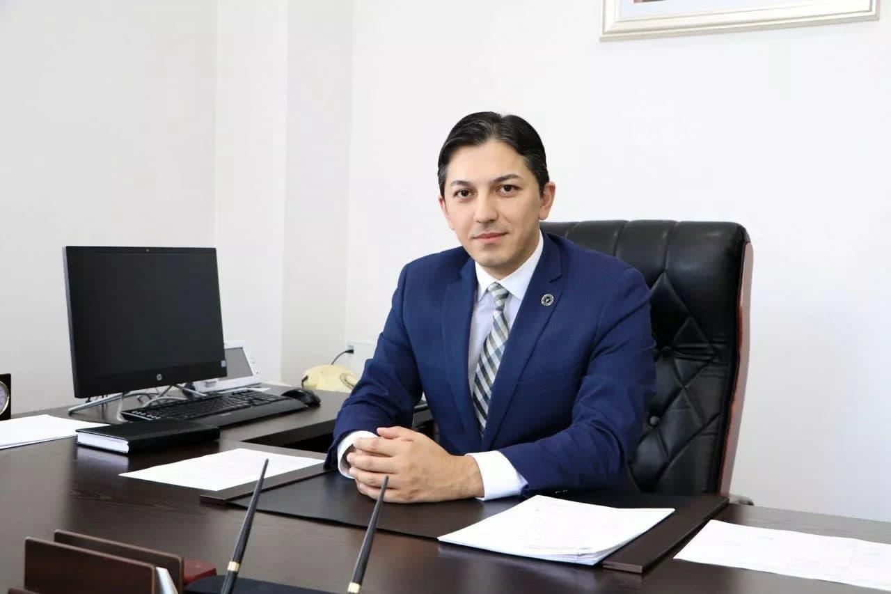 Атабек Назиров назначен руководителем Фонда прямых инвестиций Узбекистана