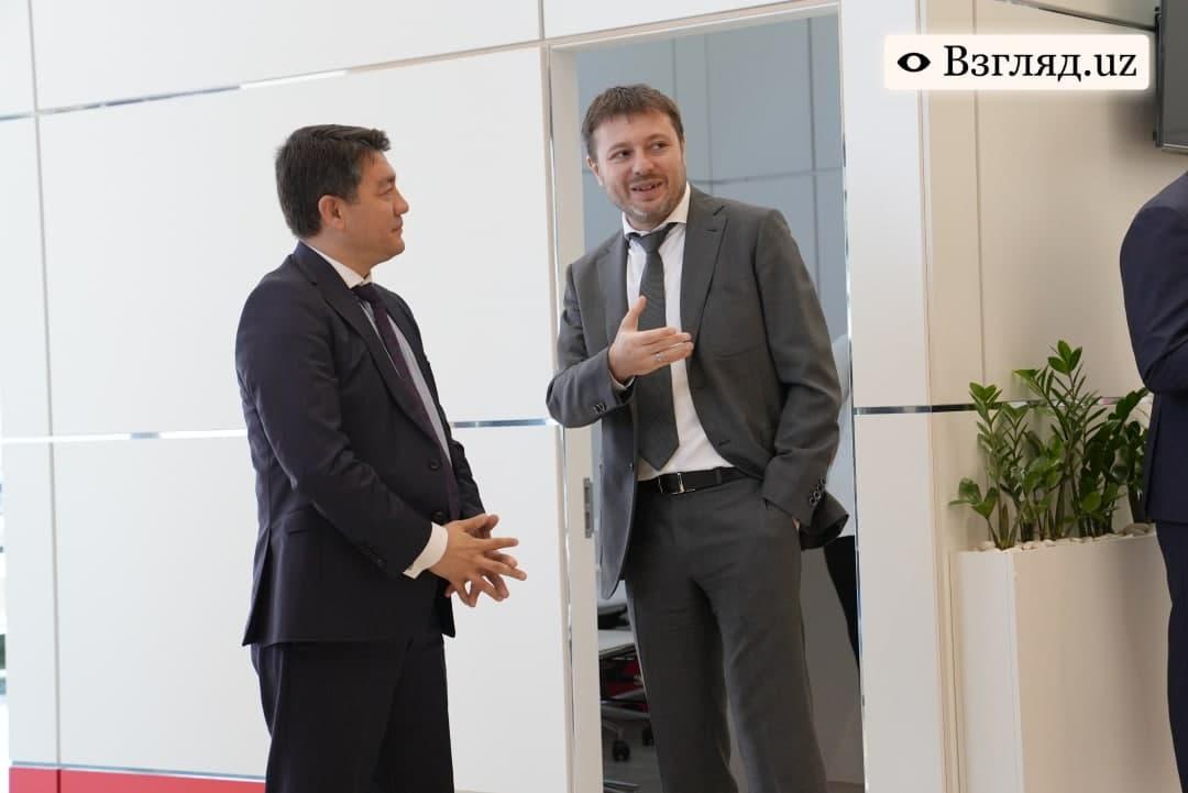 Российский Совкомбанк подписал с Xalq Bank кредитное соглашение на 40 миллионов долларов