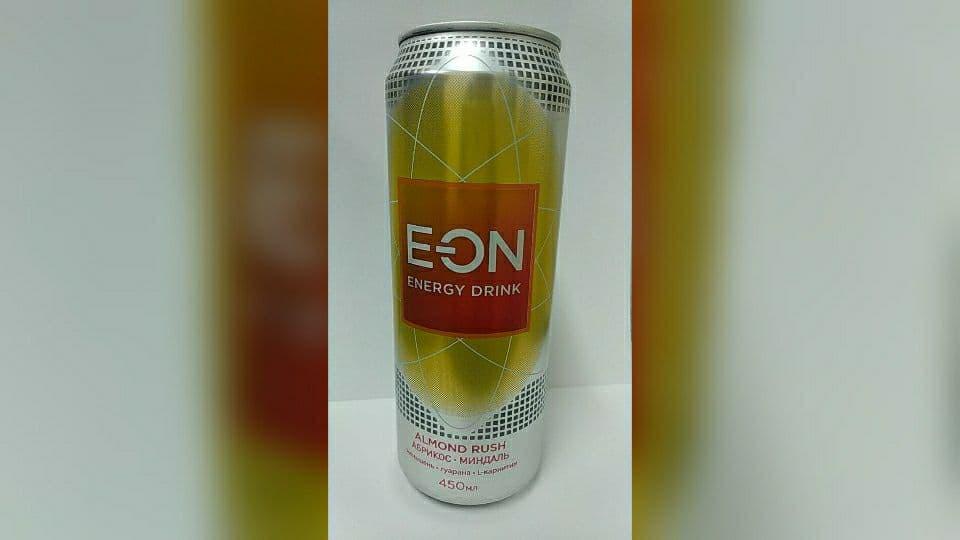 «Узстандарт» запретил продажу двух видов энергетических напитков