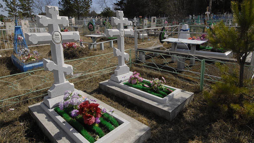В Санкт-Петербурге около кладбища нашли тело гражданина Узбекистана