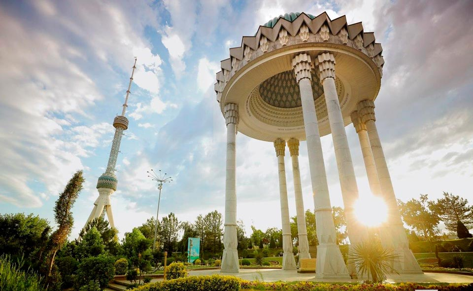 В Узбекистане сохранится теплая погода