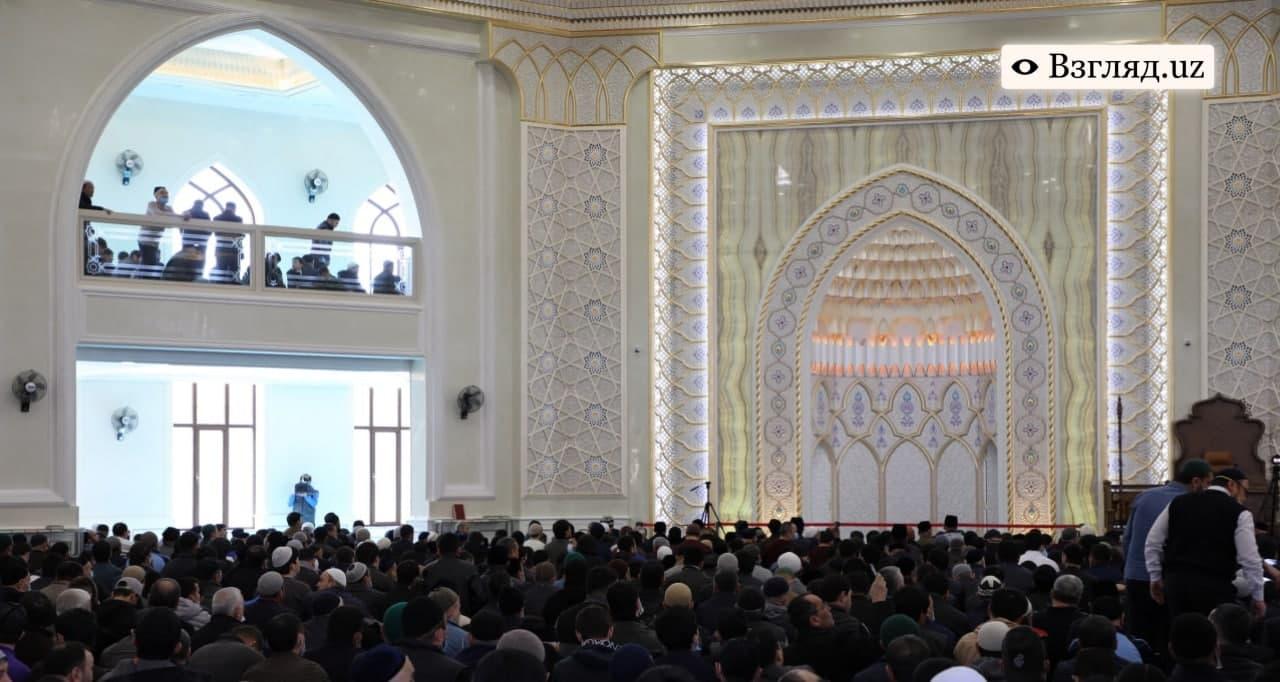 Установлен ряд карантинных мер для проведения Таравих намаза и Хатмул Корана