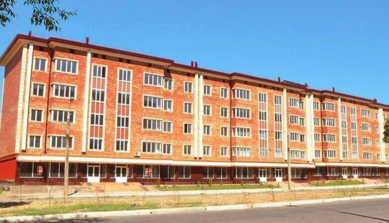 Сотрудники хокимията Кашкадарьинской области поселились в квартирах, предназначенных для малоимущих граждан
