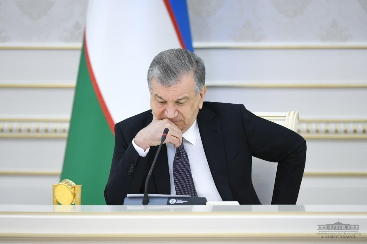 В прошлом году Узбекистан выделил более 120 триллионов сумов для поддержки объектов малого бизнеса