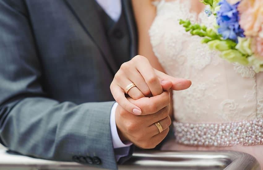 Назван регион с наивысшим количеством зарегистрированных браков в Узбекистане с начала года