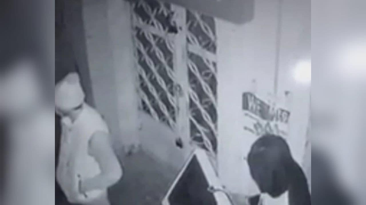 Вынесен приговор мужчинам, укравшим деньги из пяти банкоматов в столице