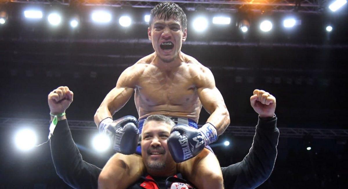 Узбекские спортсмены одержали восемь побед на турнире по боксу в Ташкенте — видео