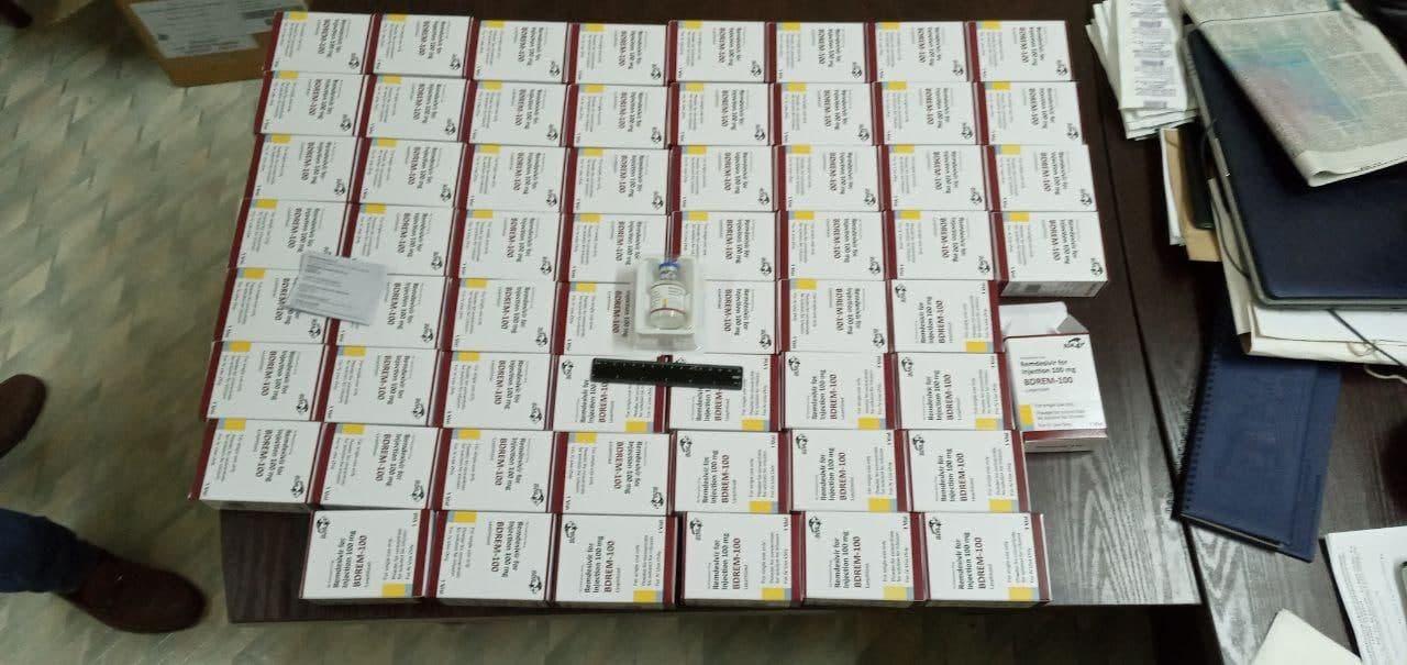 Мужчина незаконно торговал лекарствами в Ташобласти