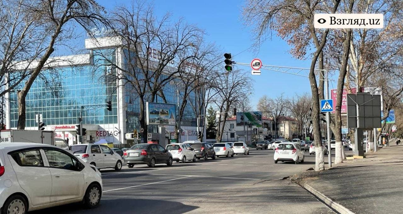 Стало известно сколько автомобилей произвели в Узбекистане