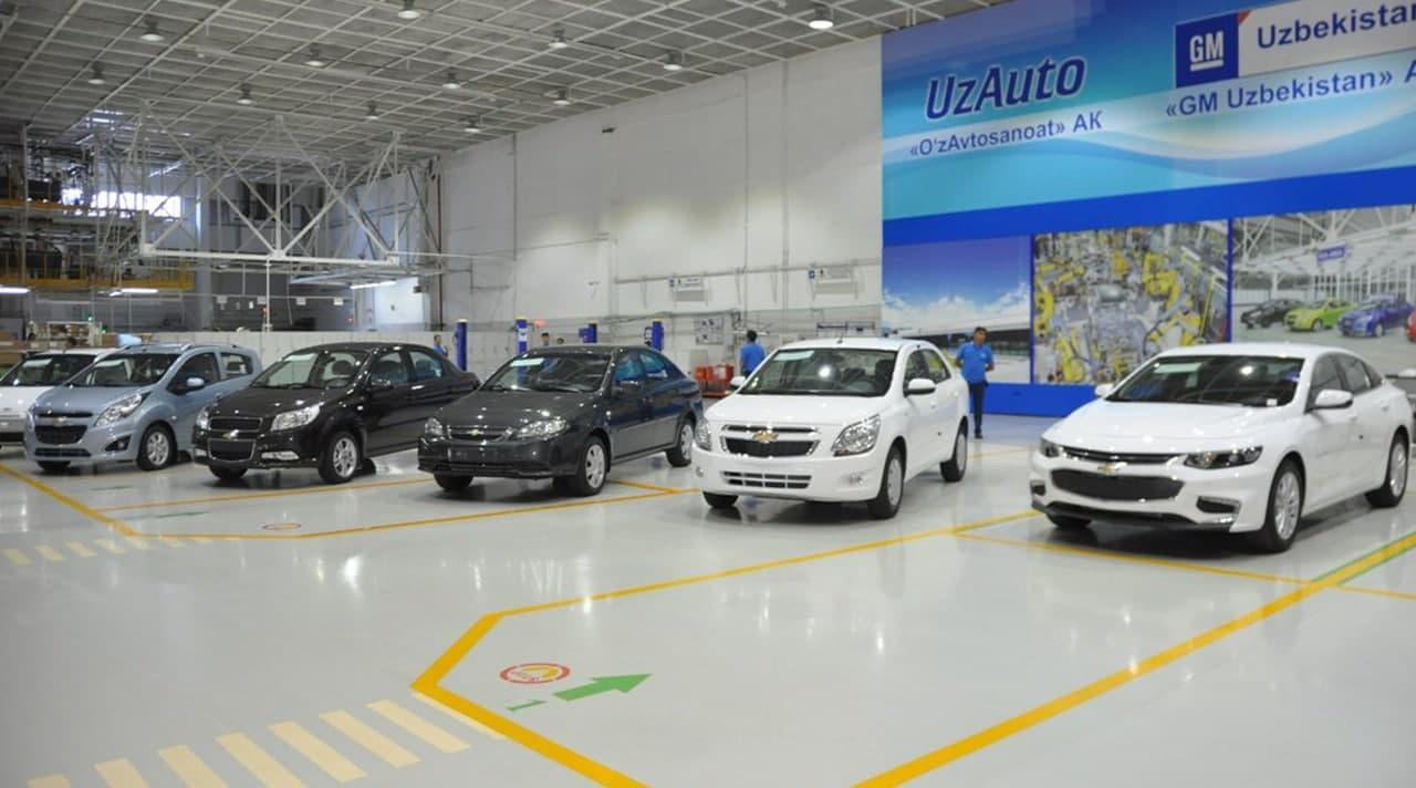В Uzauto Motors прокомментировали повышение стоимости автомобилей