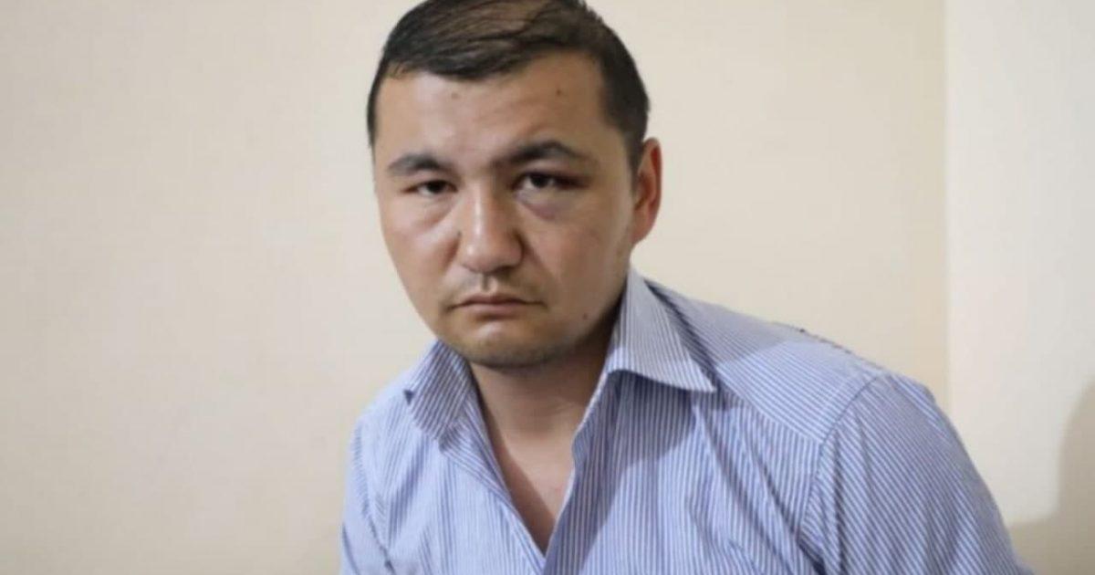 Выяснились подробности по делу об избиении преподавателя английского языка в Кашкадарьинской области