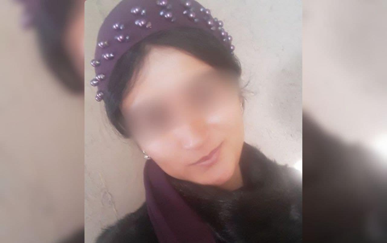 В Хорезмской области повесилась 19-летняя невестка