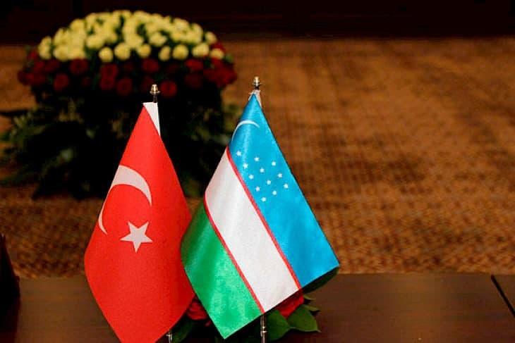 Товарооборот между Узбекистаном и Турцией достигнет 5 миллиардов долларов